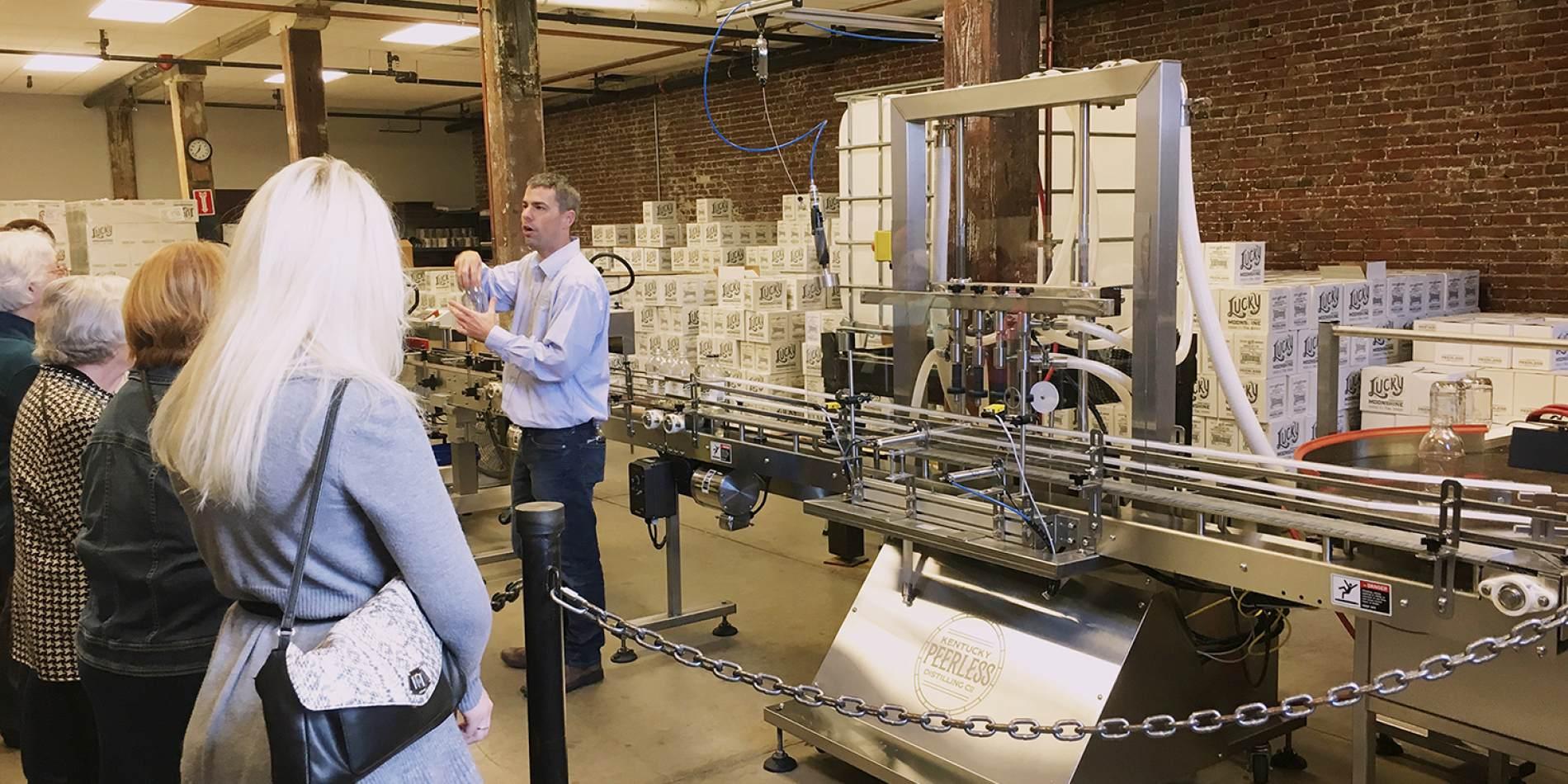 Distilling Co