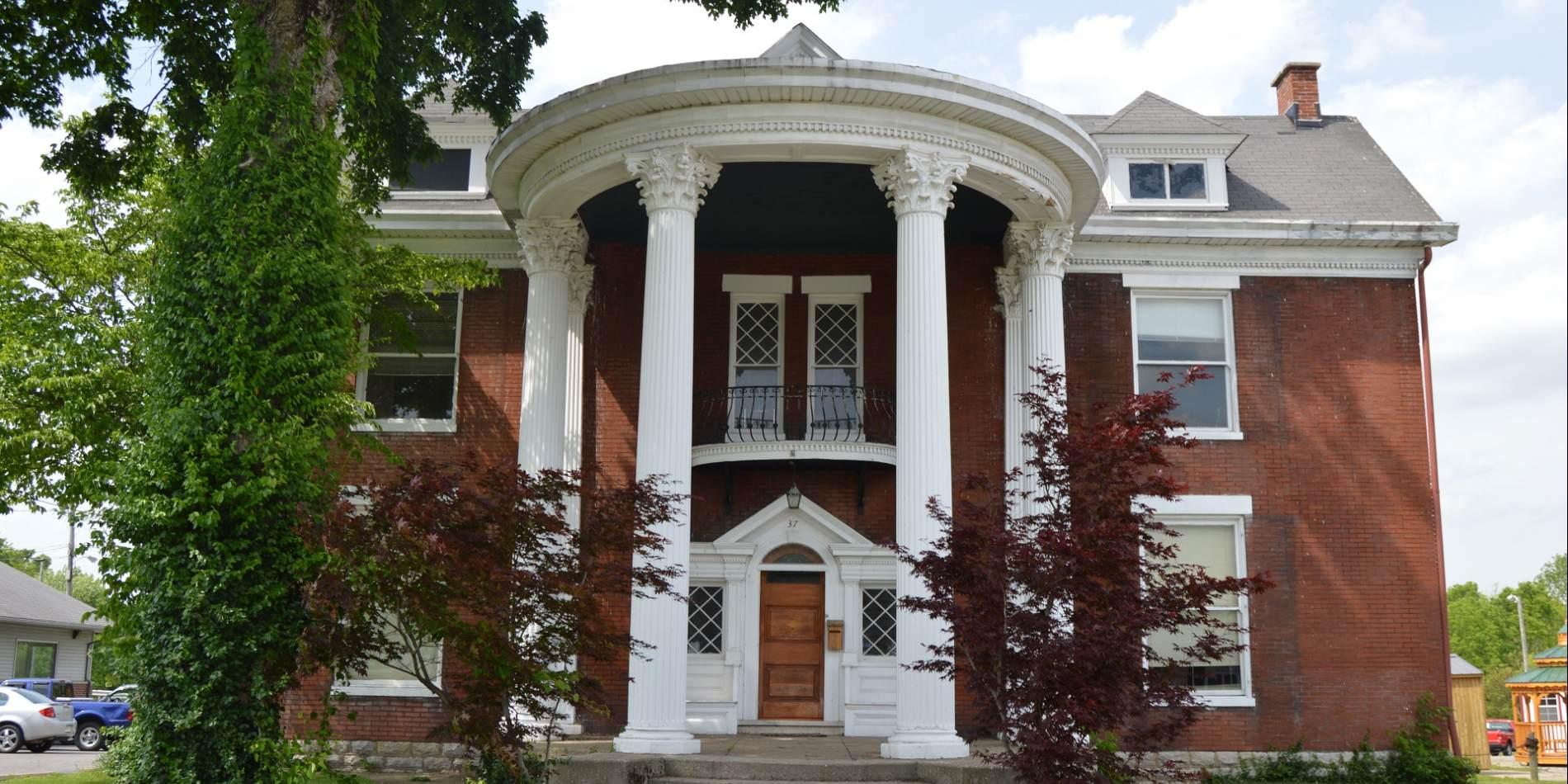 Bayne House